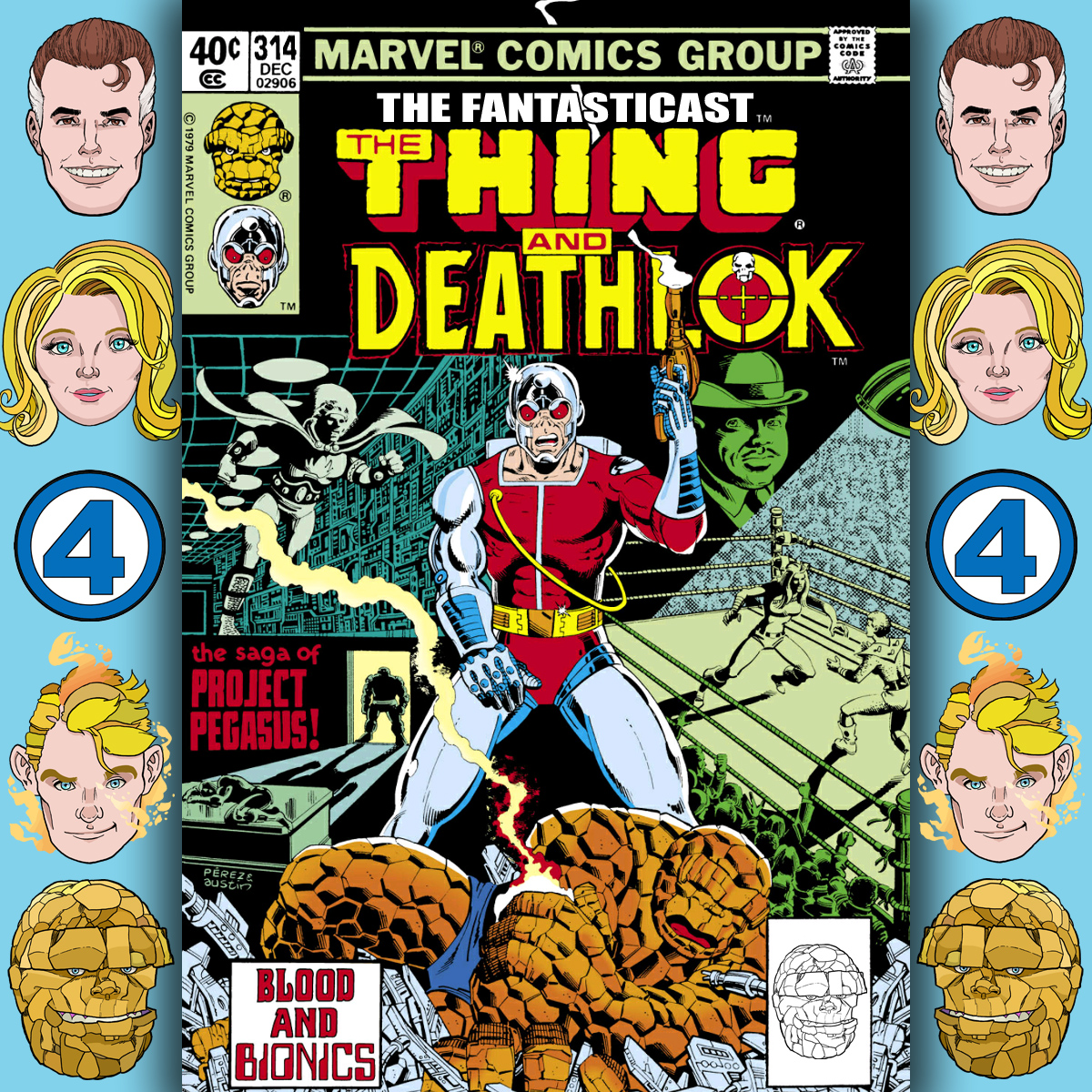 The Fantasticast Episode 314