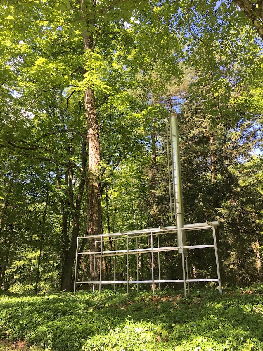 Avoidance Attractor (tower)