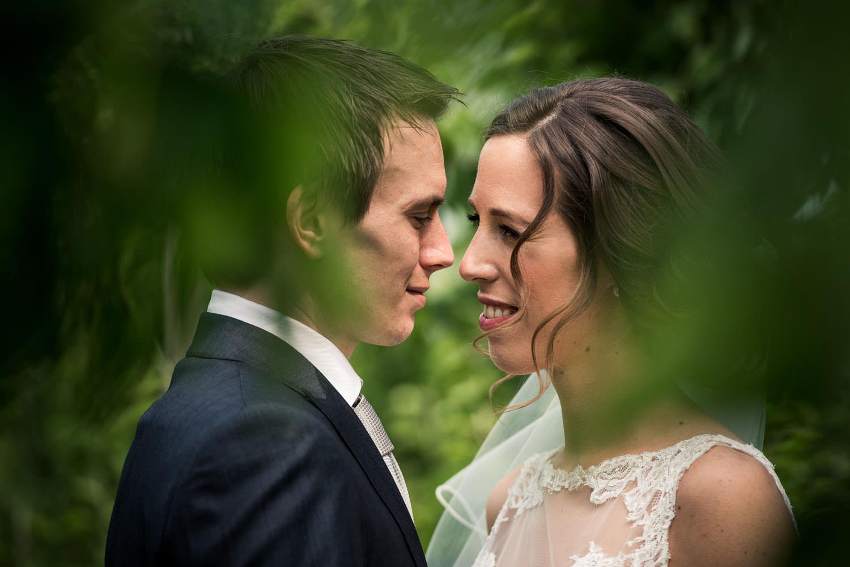 trouwreportage bruidspaar bruidsfotografie