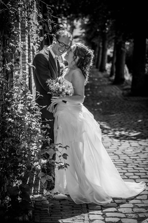 Copy of bruidsfotograaf Cfoto in Willemstad bij huwelijk