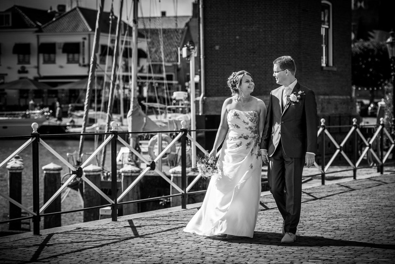 Copy of Willemstad, bruidsfotografie, aan de haven. trouwfotograaf Cfoto komt ook uit de buurt van Willemstad