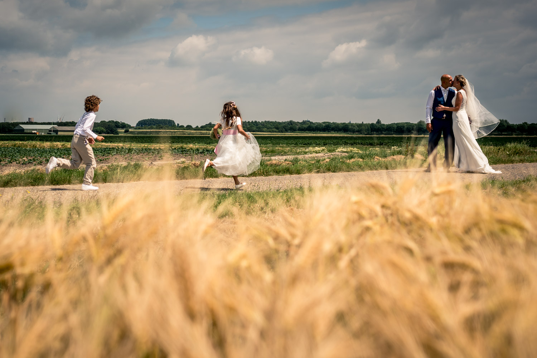 Blog bruidsfotograaf West Brabant, door Caroline Elenbaas van Cfoto, huwelijk Martijn en Elize