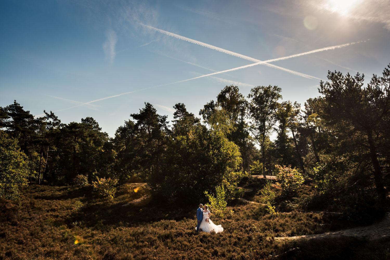 Bruidsfotografie in de regio Breda en Rotterdam, spontane momenten en journalistieke reportages, fotograaf voor jullie huwelijk.