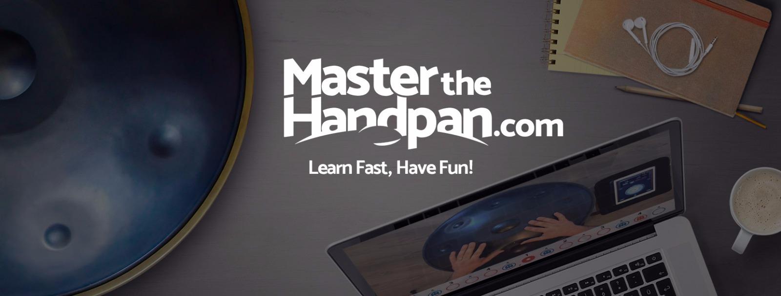 handpan tutorial