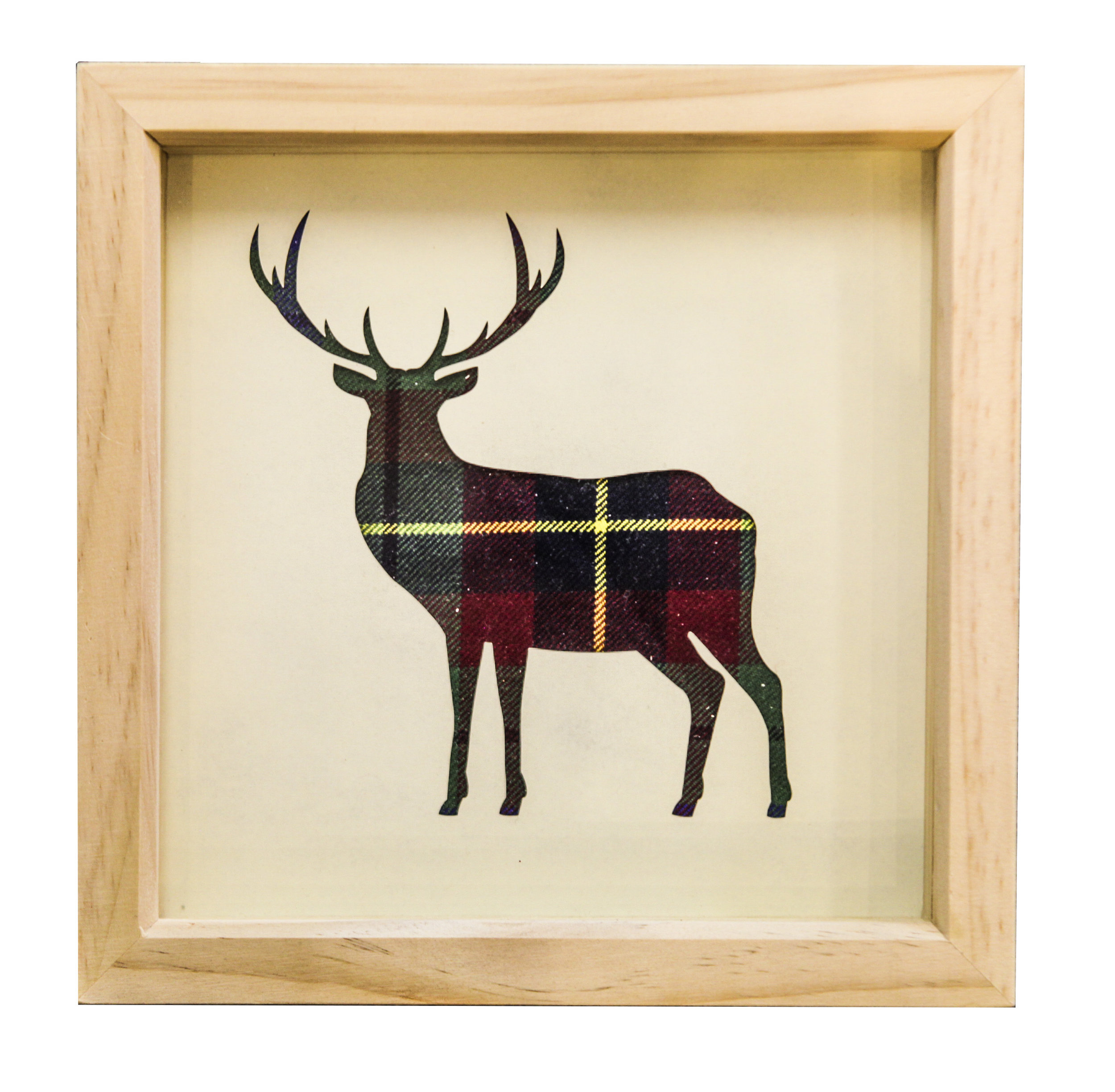 Stag Picture, £30 -  LAPPS Art
