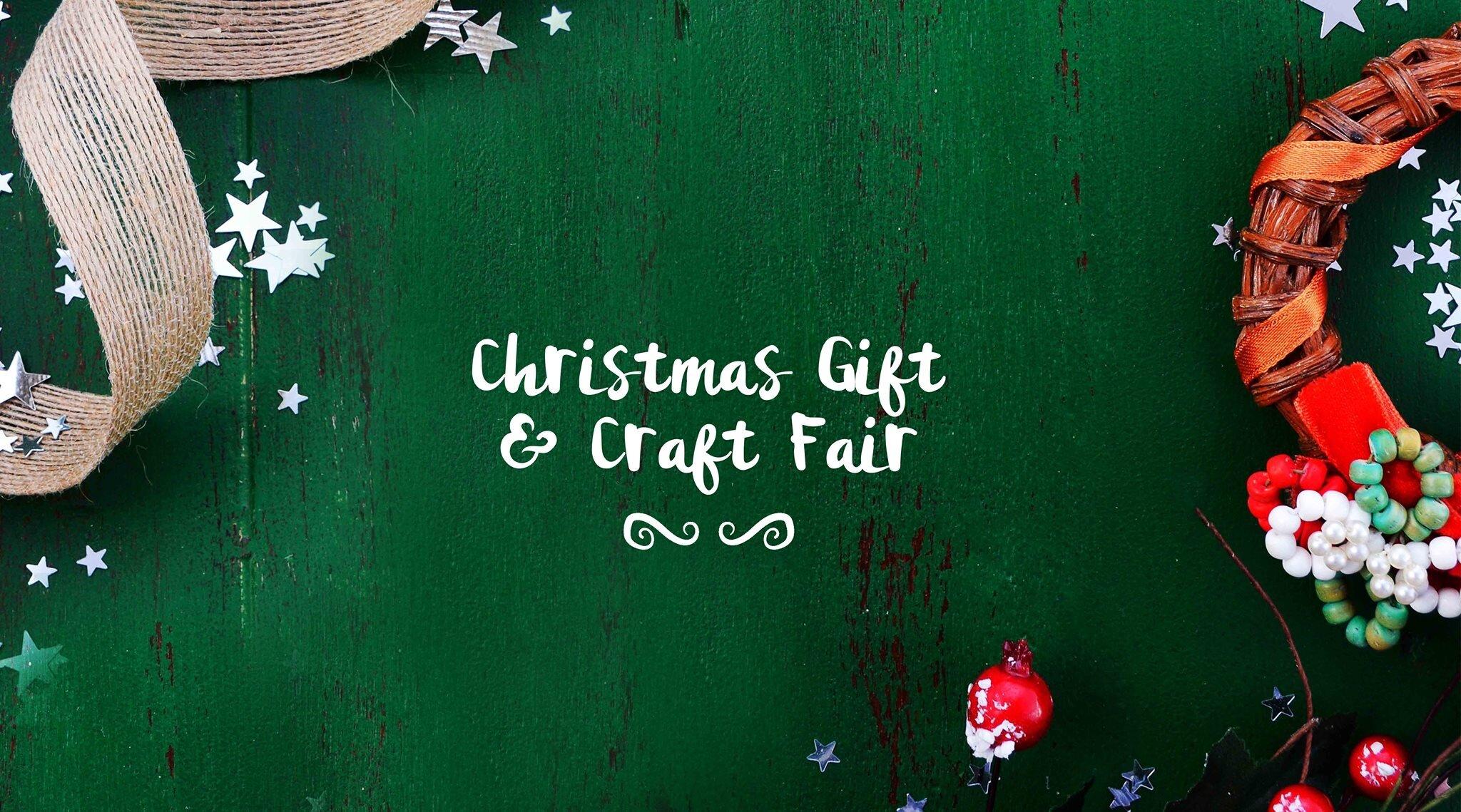 WSV - Christmas Gift and Craft Fair.JPG