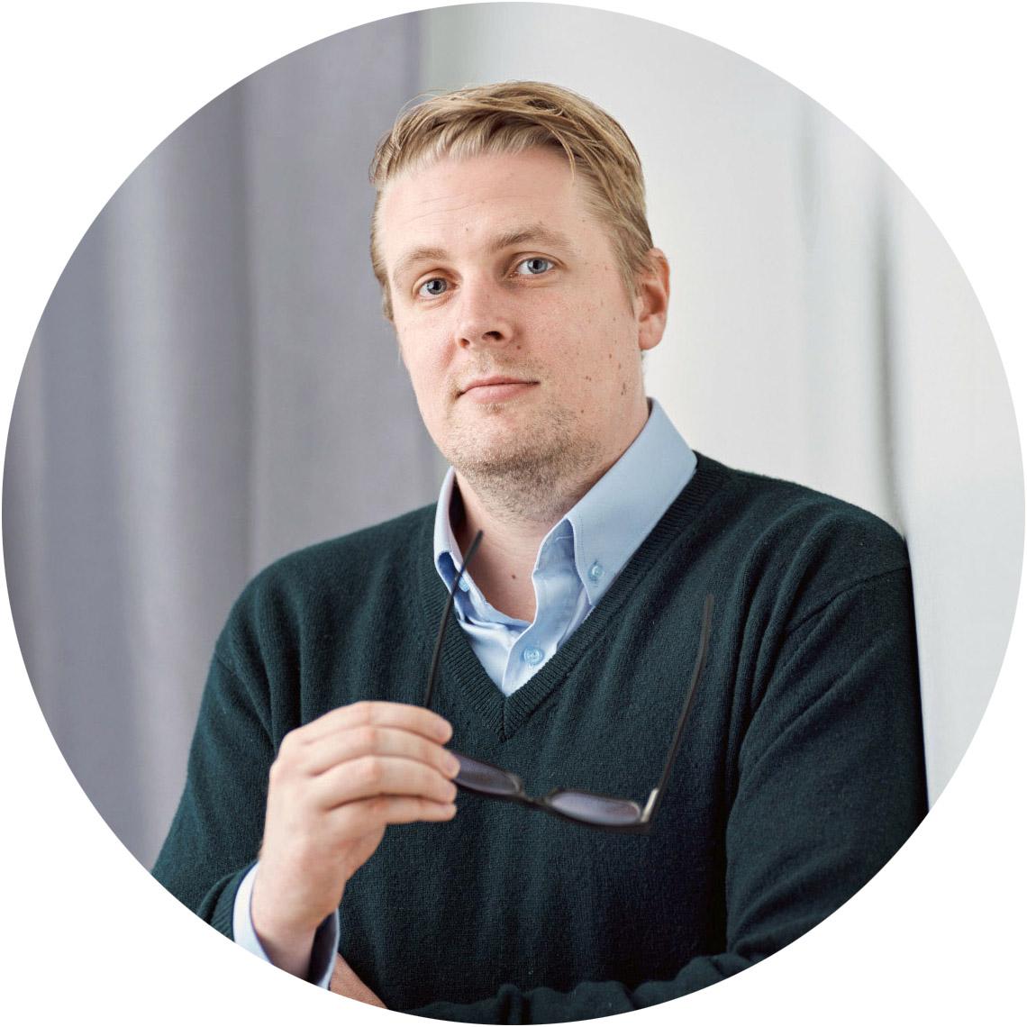 Joni Martikainen