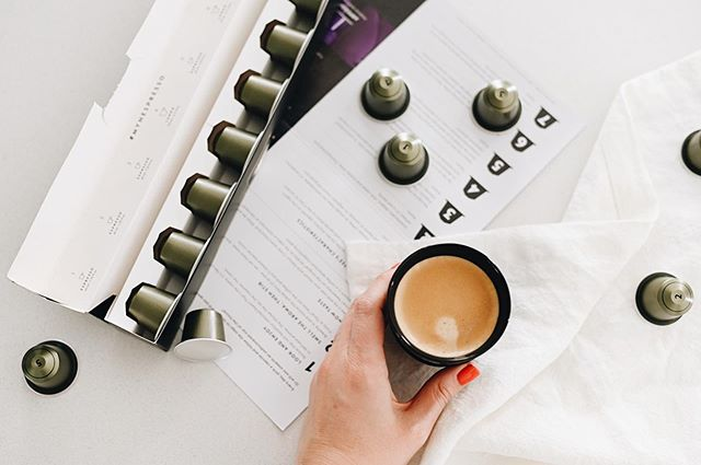 It's time for a G I V E A W A Y! Can I have a yeh!? I've teamed up with @Nespresso.za this Women's Month to celebrate my favourite coffee from Nespresso's range of 28 coffees. My go to is the intensity 9 - Arpeggio. I'm curious to know which coffee is your go-to? To stand a chance to win one of three hampers from @Nespresso.za worth R500, tell me which coffee is your favourite and tag the friends you'd like to share a cup with!  To enter just follow these steps: 1. Like the post 2. Follow both @Nespresso.za & @cmeintjes  3. Tell me which Nespresso pod is your fav and tag the friends you'd like to share a ☕️ with in the comments below. Each comment = 1 one entry 3. Extra entry: Share this post to your Instagram stories.  T&C's: Giveaway ends 18th of August at 2pm. For people living in SA only.  #mynespresso #celebrateyourfavouritenespresso #nespressoza
