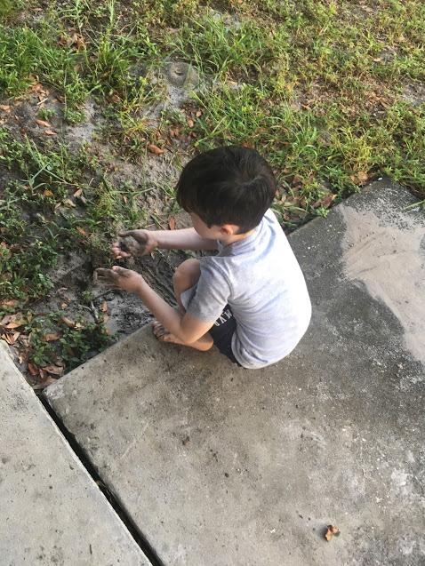 Jacob in dirt.JPG