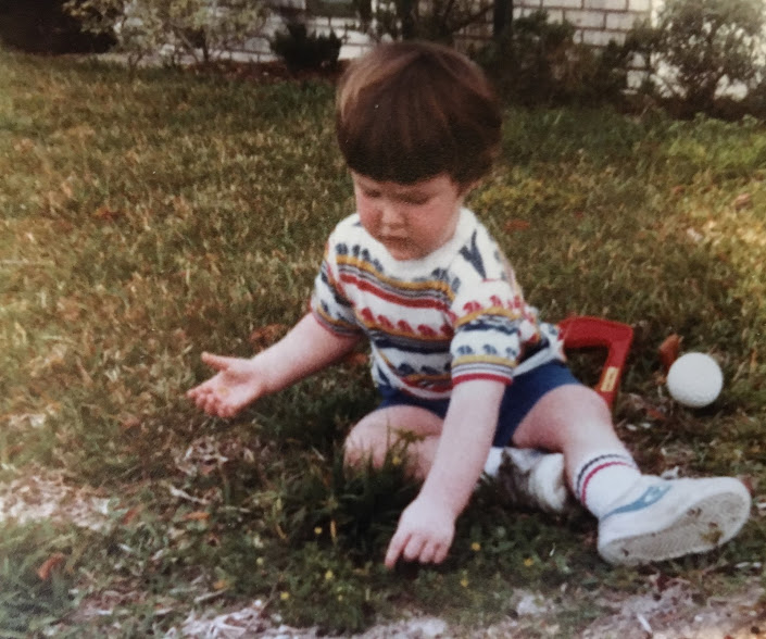 Me toddler yolf seated.JPG