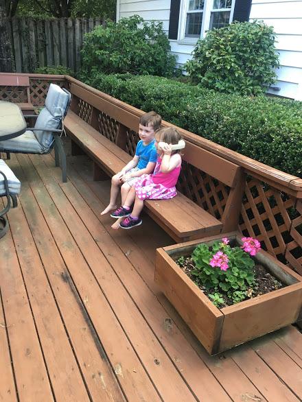 O and B on runnymede porch.JPG