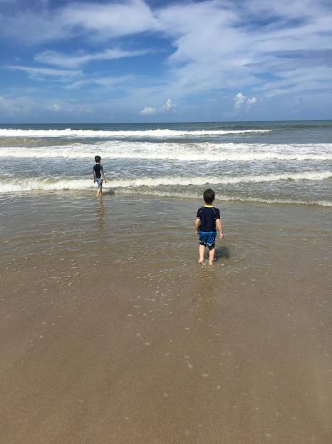 B and J at beach.JPG