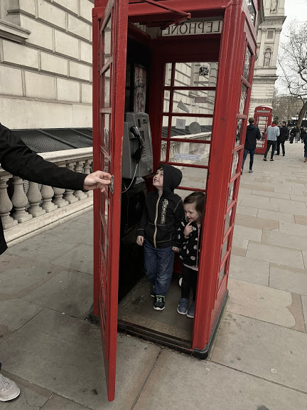 B and O London Phone Booth.JPG