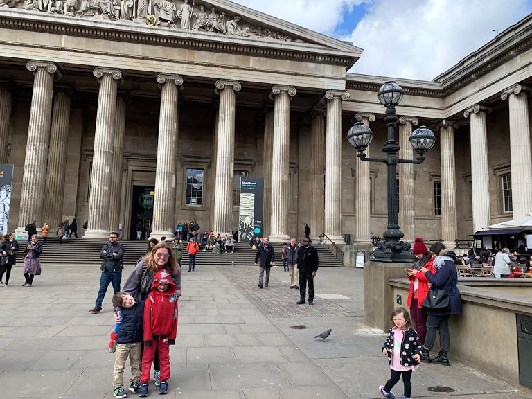 British Museum Family.JPG