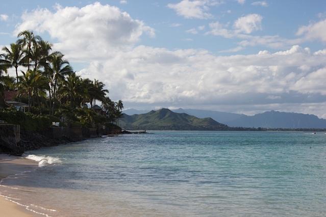 LANI KAI - HAWAII