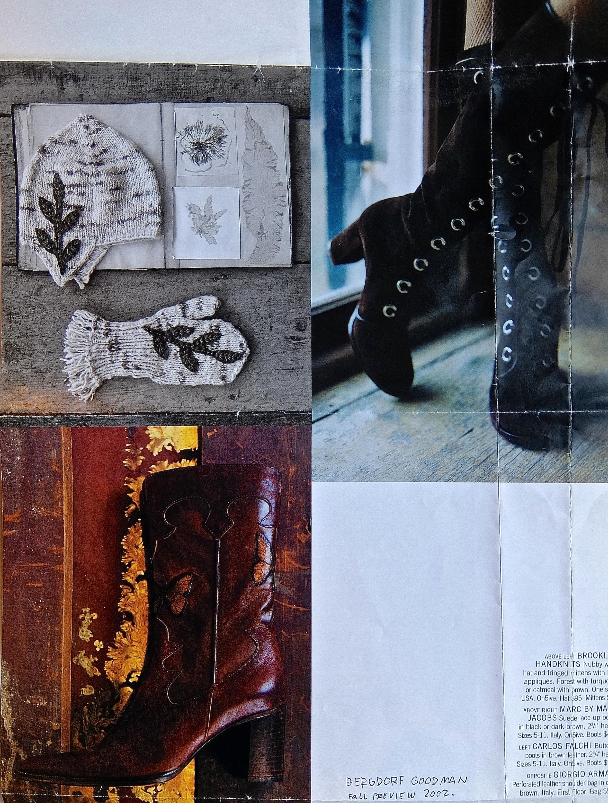 Bergdorf Goodman Catalog