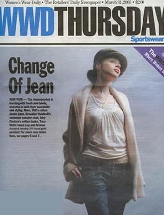 Woman's Wear Daily