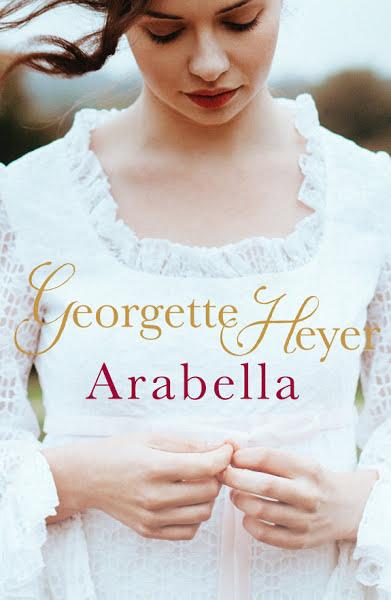 Arabella by Georgette Heye