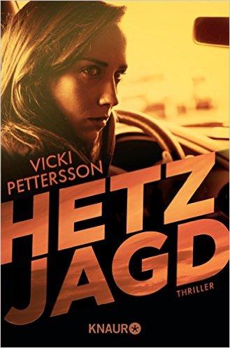 Hetz Jagd by Vicki Petteresson