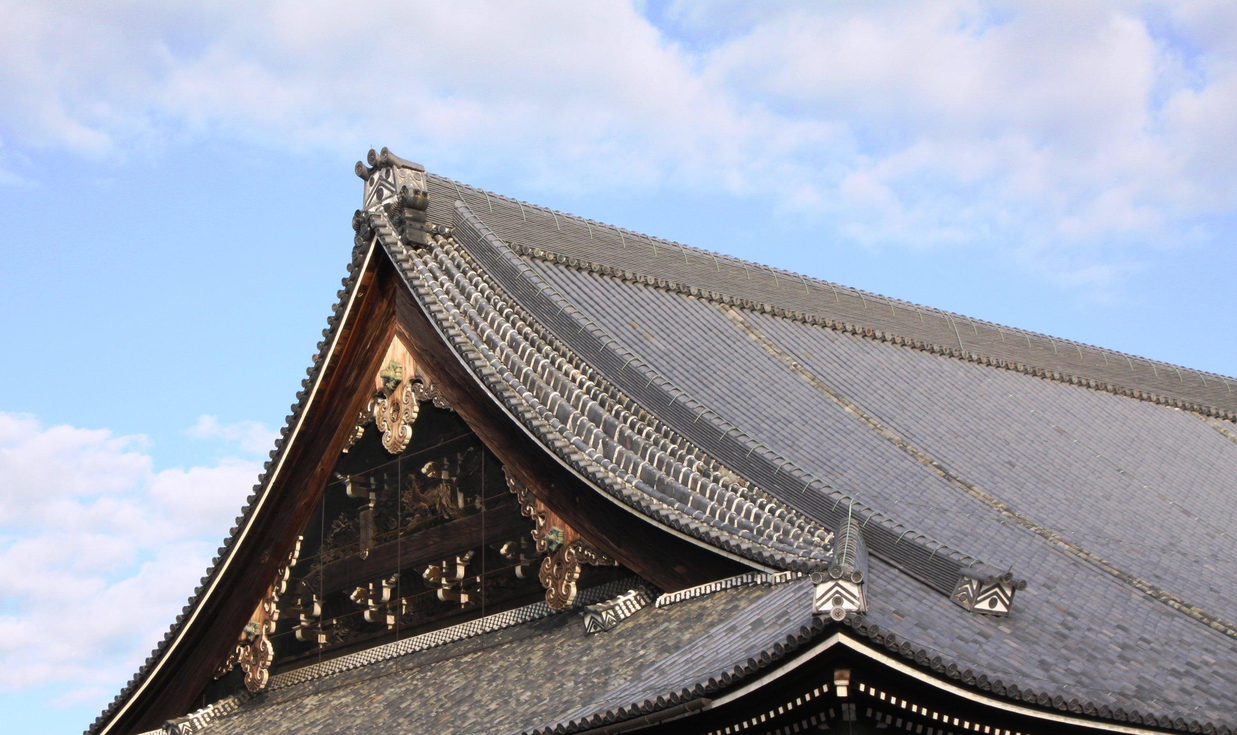 Nishi-hongan-ji
