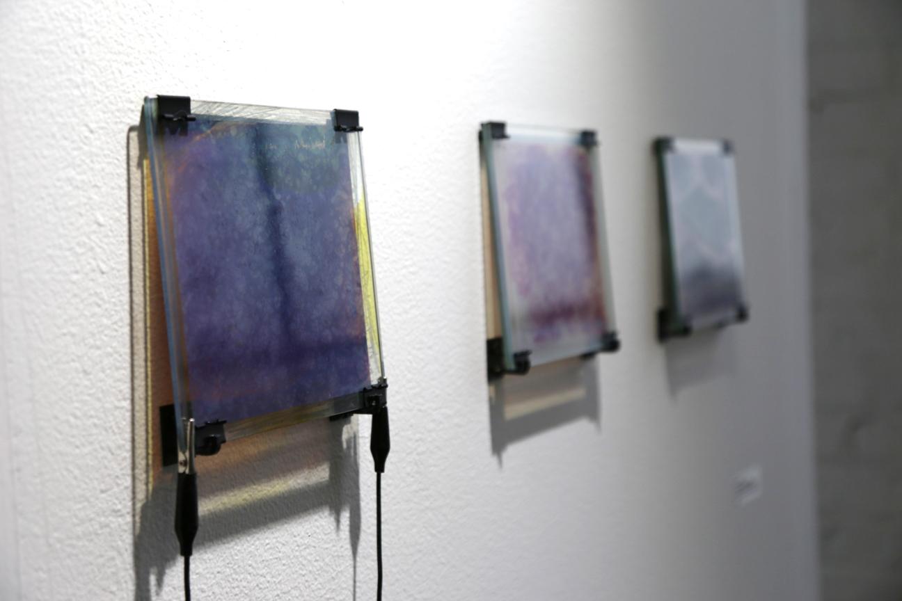 Solar Paintings