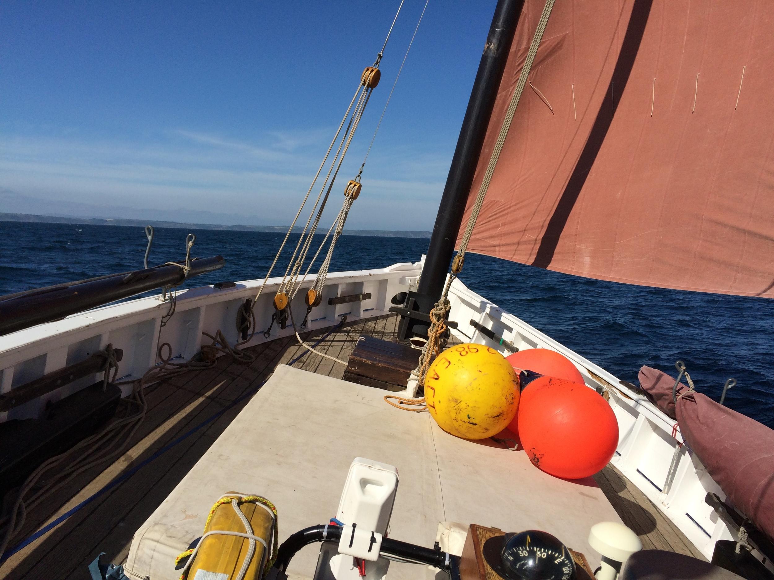 Sailing Calendar — Mount's Bay Lugger Association