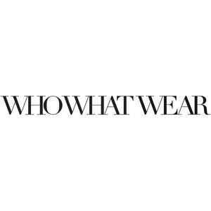 Who What Wear Press