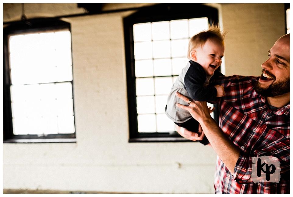 Rhett | One Year #kyleepaigephotography