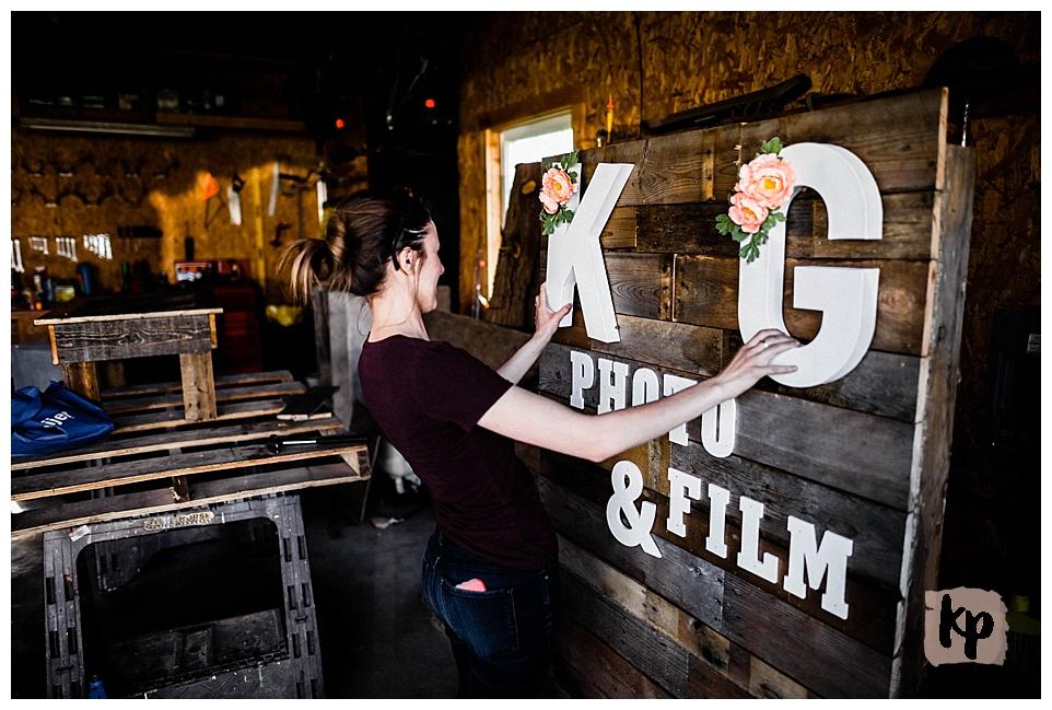 K + G Photo & Film | Showcase