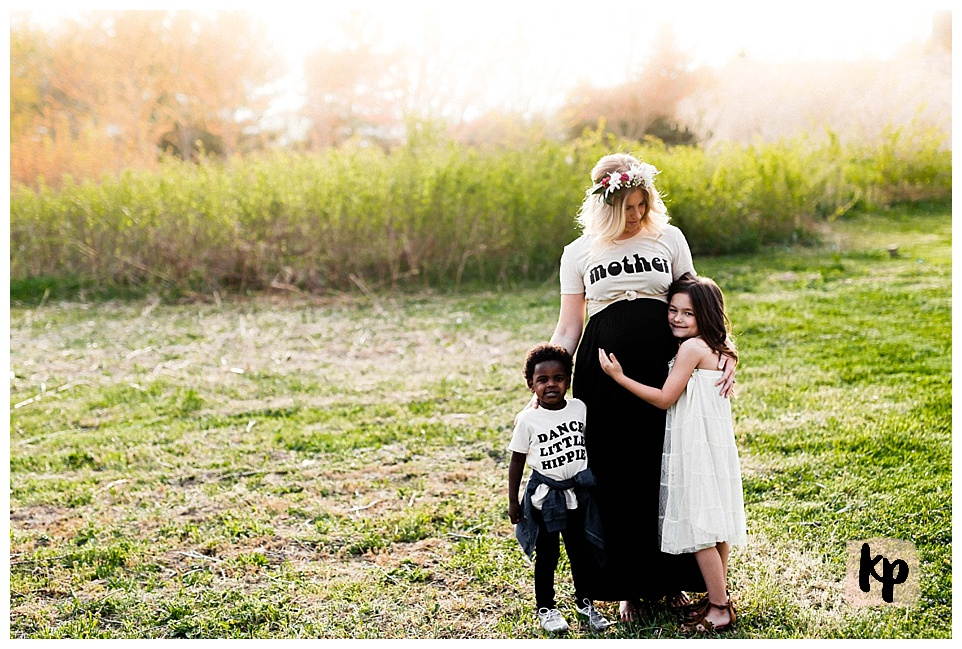 The Engelsman Family #kyleepaigephotography