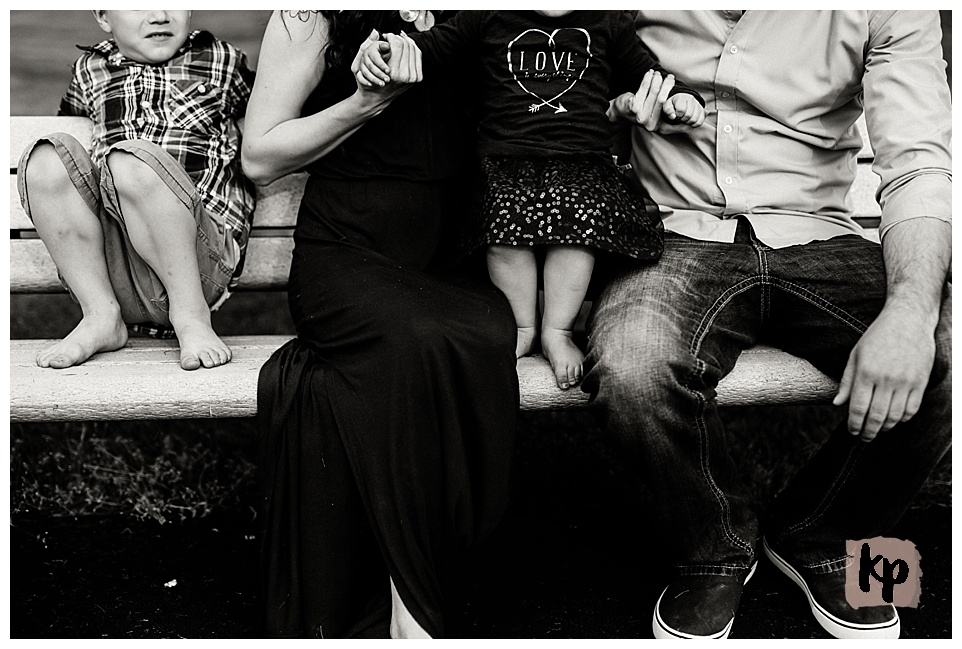 The Wernet's | Family #kyleepaigephotography