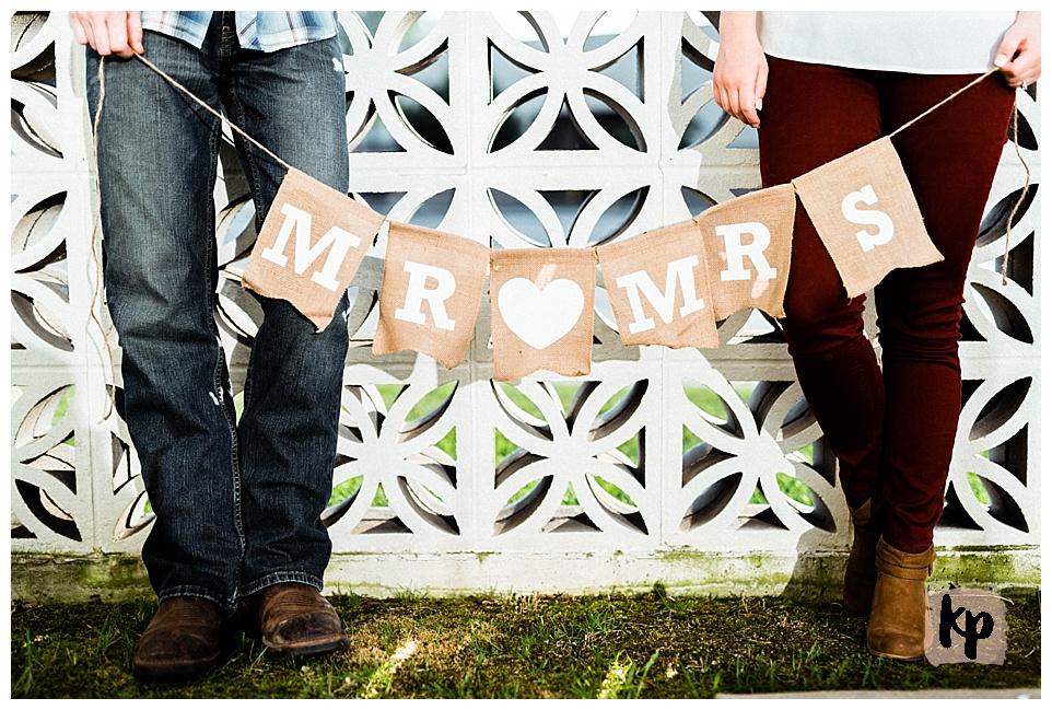 Ben + Courtney | Engaged #kyleepaigephotography