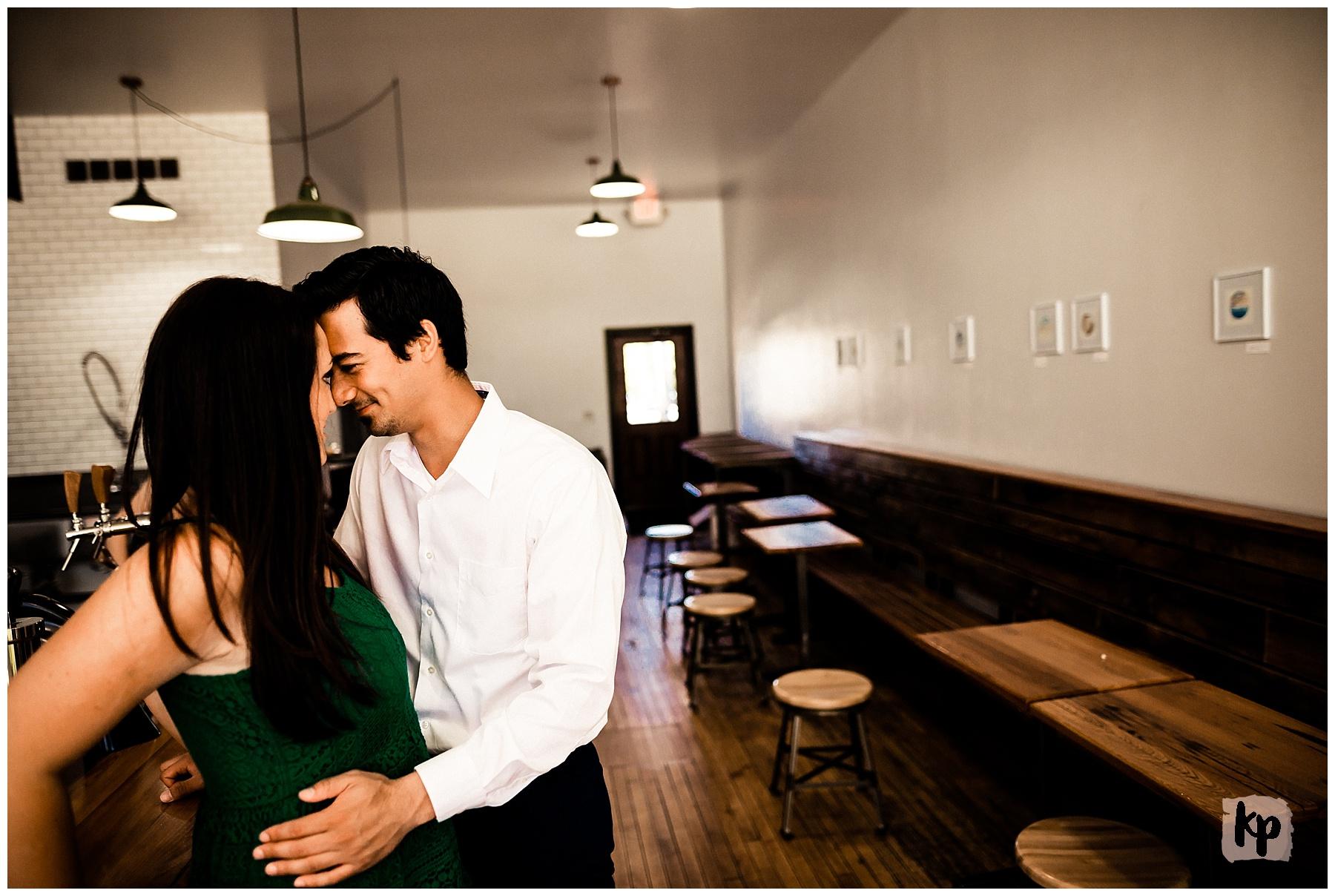 Josh + Marissa | Engaged #kyleepaigephotography_0009.jpg