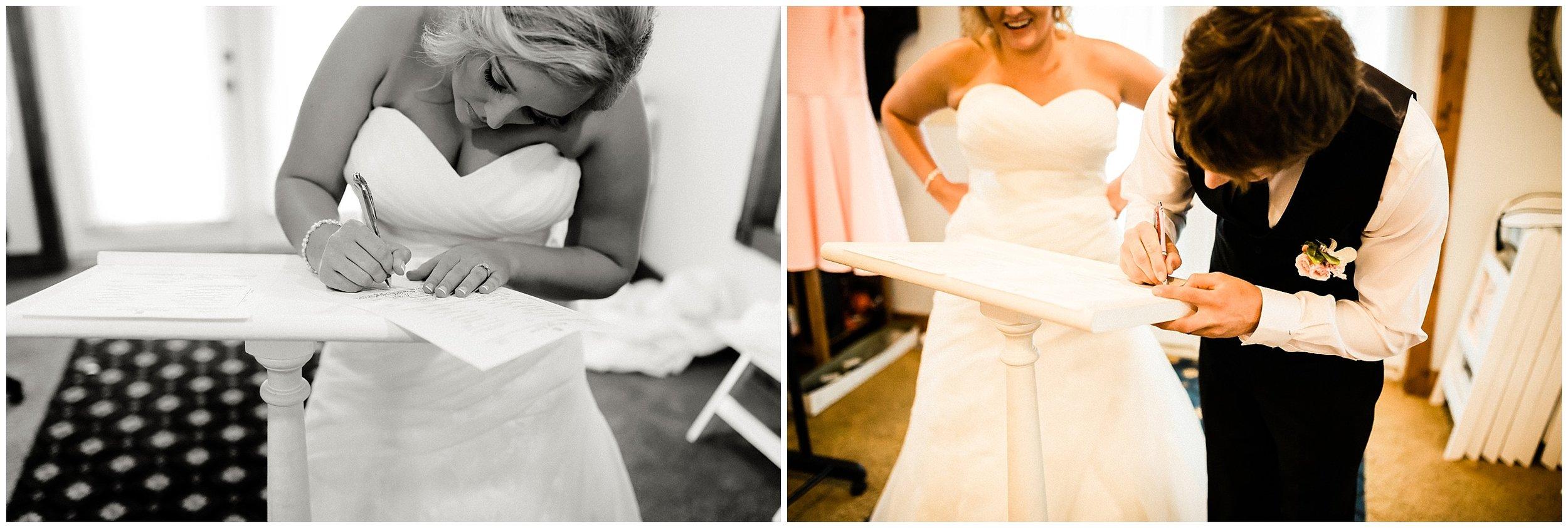 Nate + Rachel | Just Married  #kyleepaigephotography_0653.jpg