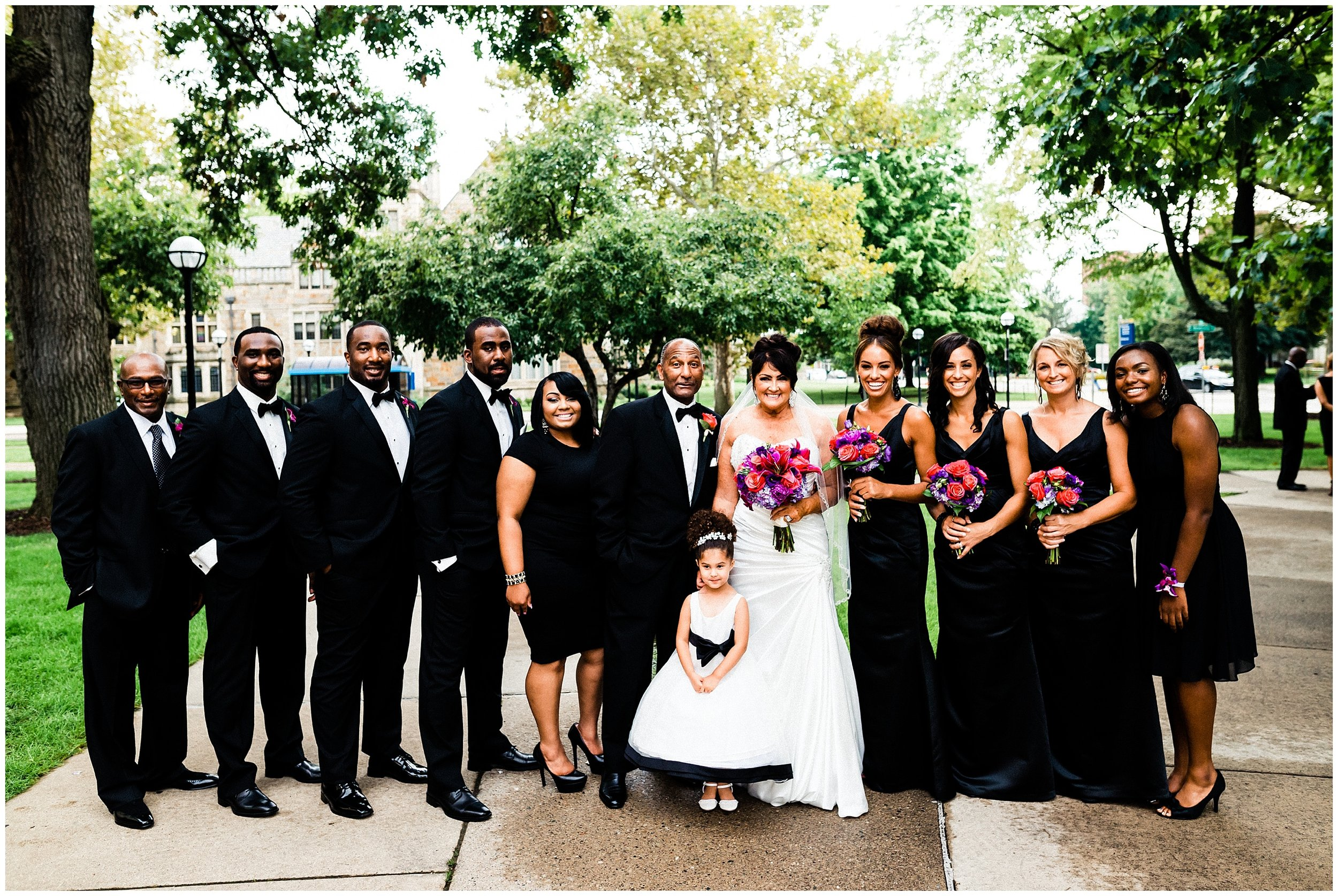Dr. Young + Kristina | Just Married #kyleepaigephotography_1204.jpg