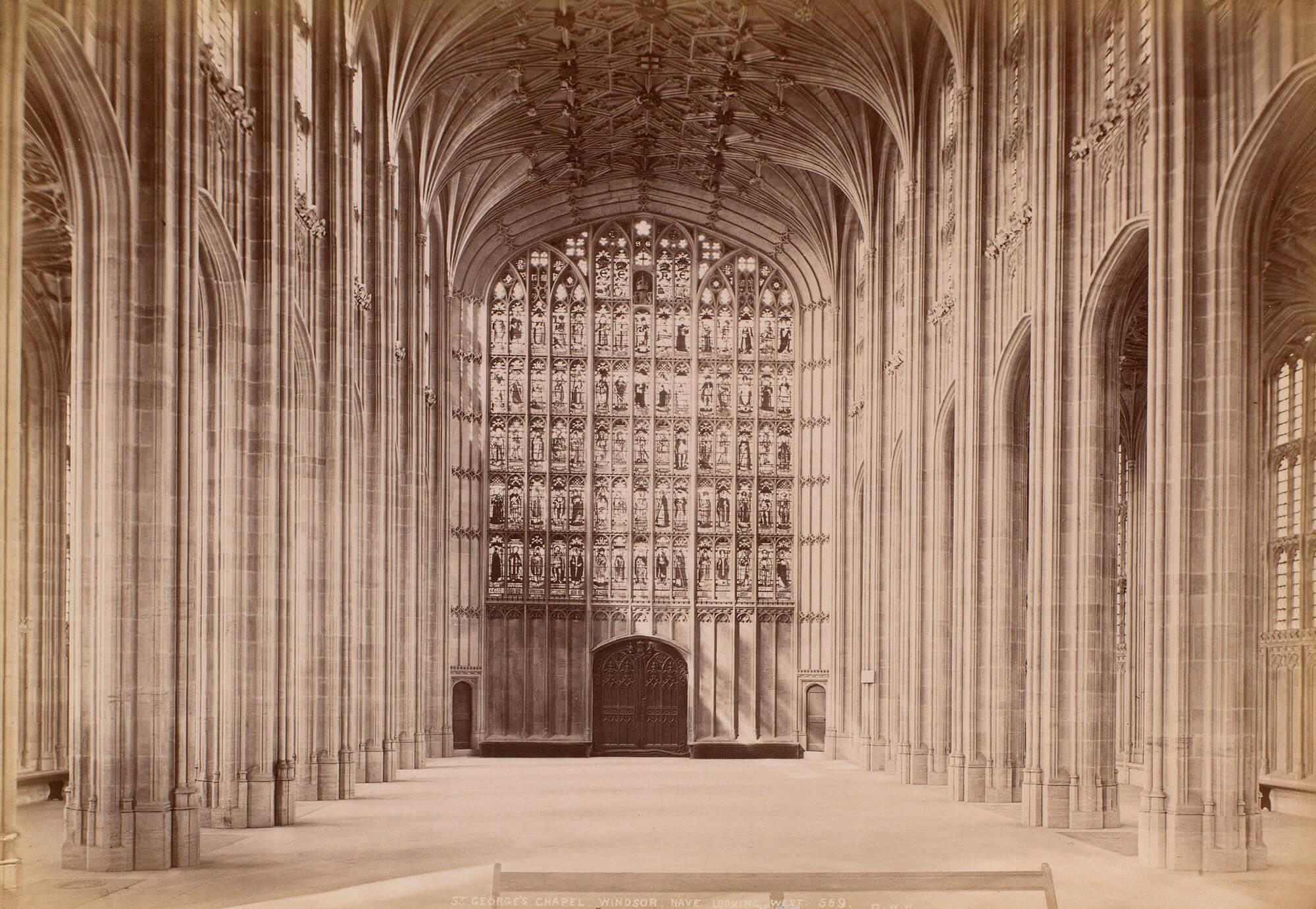 St George's Chapel Windsor Royal Wedding.jpg