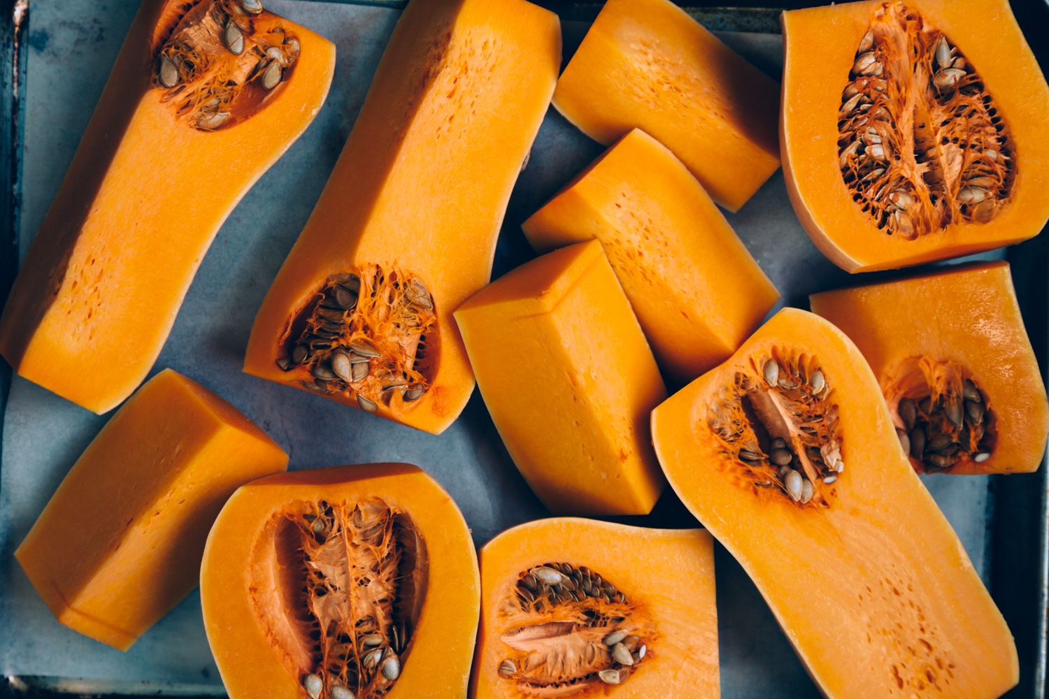 roasted squash butternut