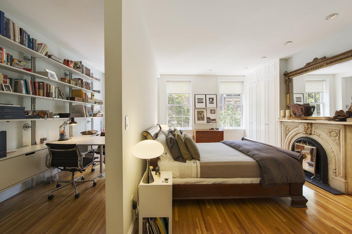 Greenwich Village Duplex, NYC