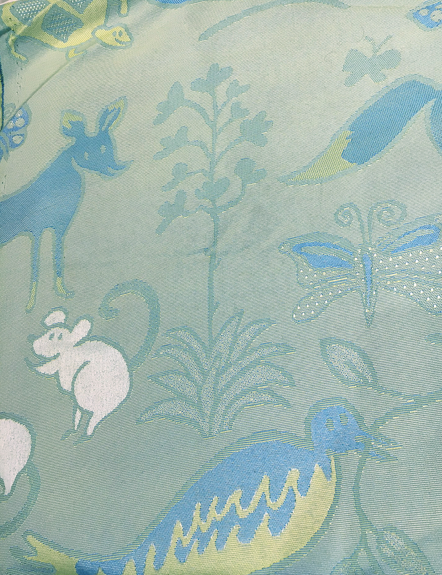 Custom cubicle fabric, The Children's Hospital at Montefiore, NY