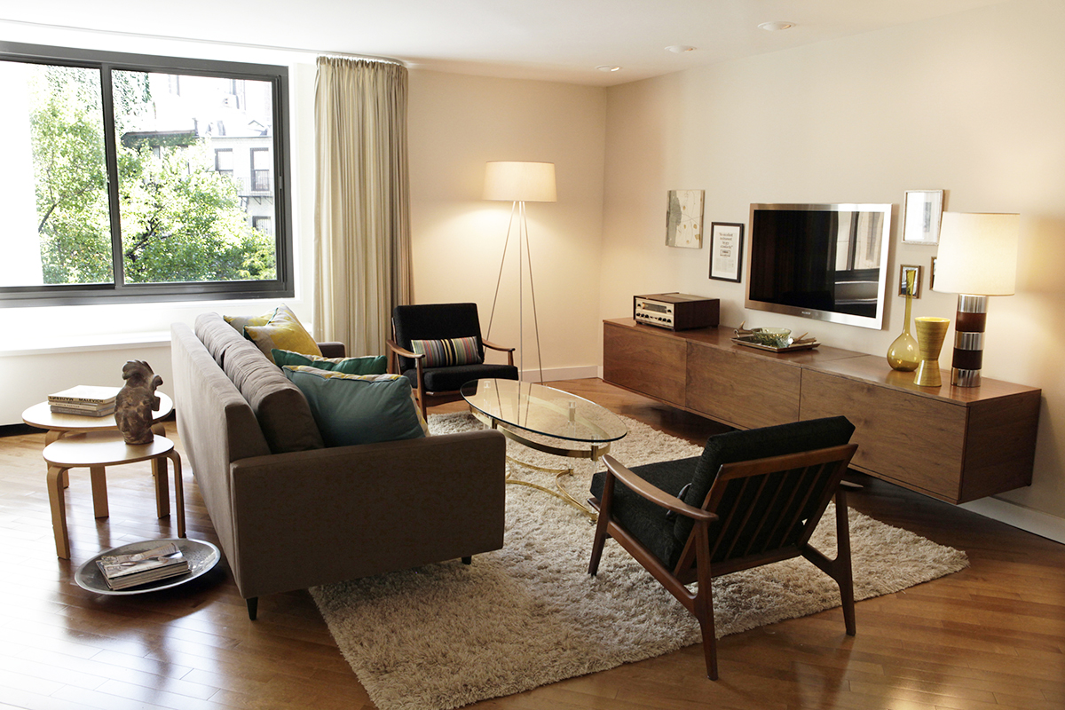 Carnegie Hill apartment, NYC