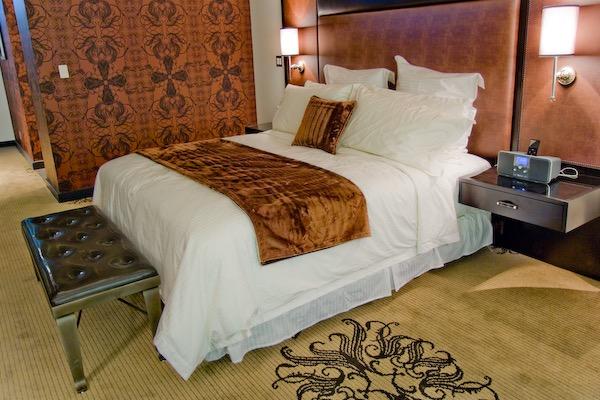 HR Hotel, Las Vegas