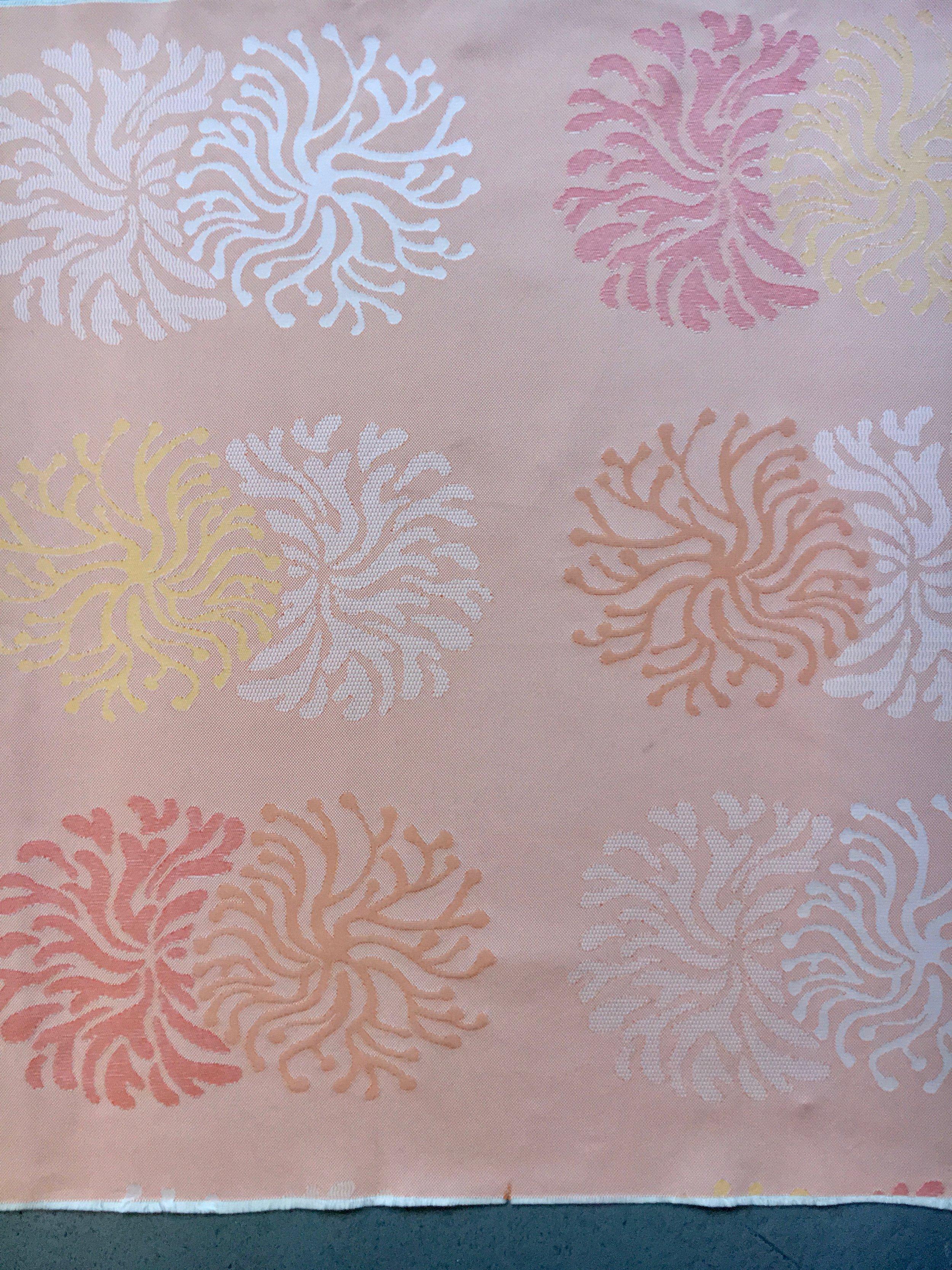 Mayer Fabrics   Prototype custom cubicle fabric