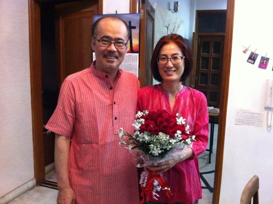 결혼 25주년^^