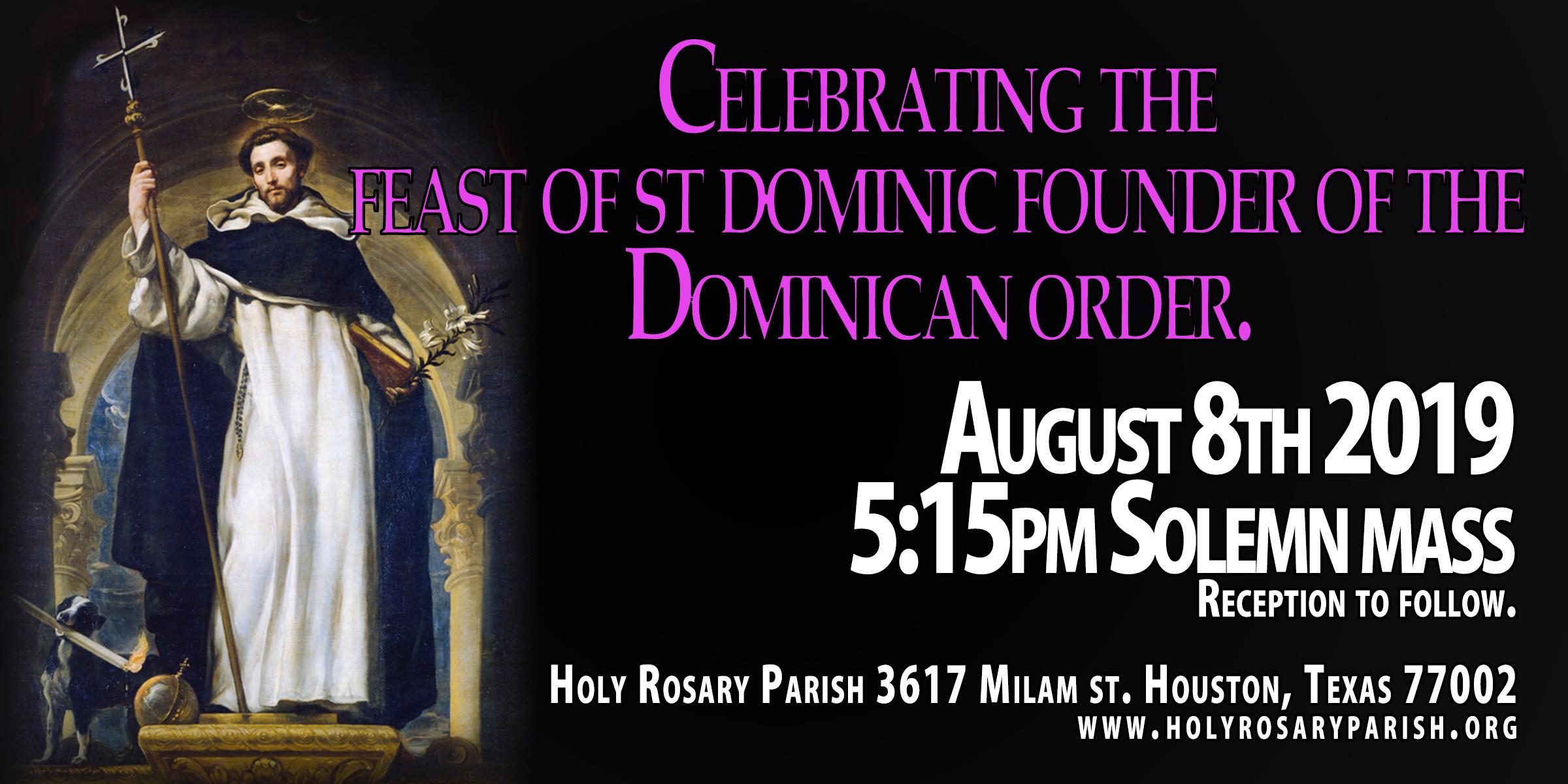St Dominic Celebration 2019 banner 1.jpg