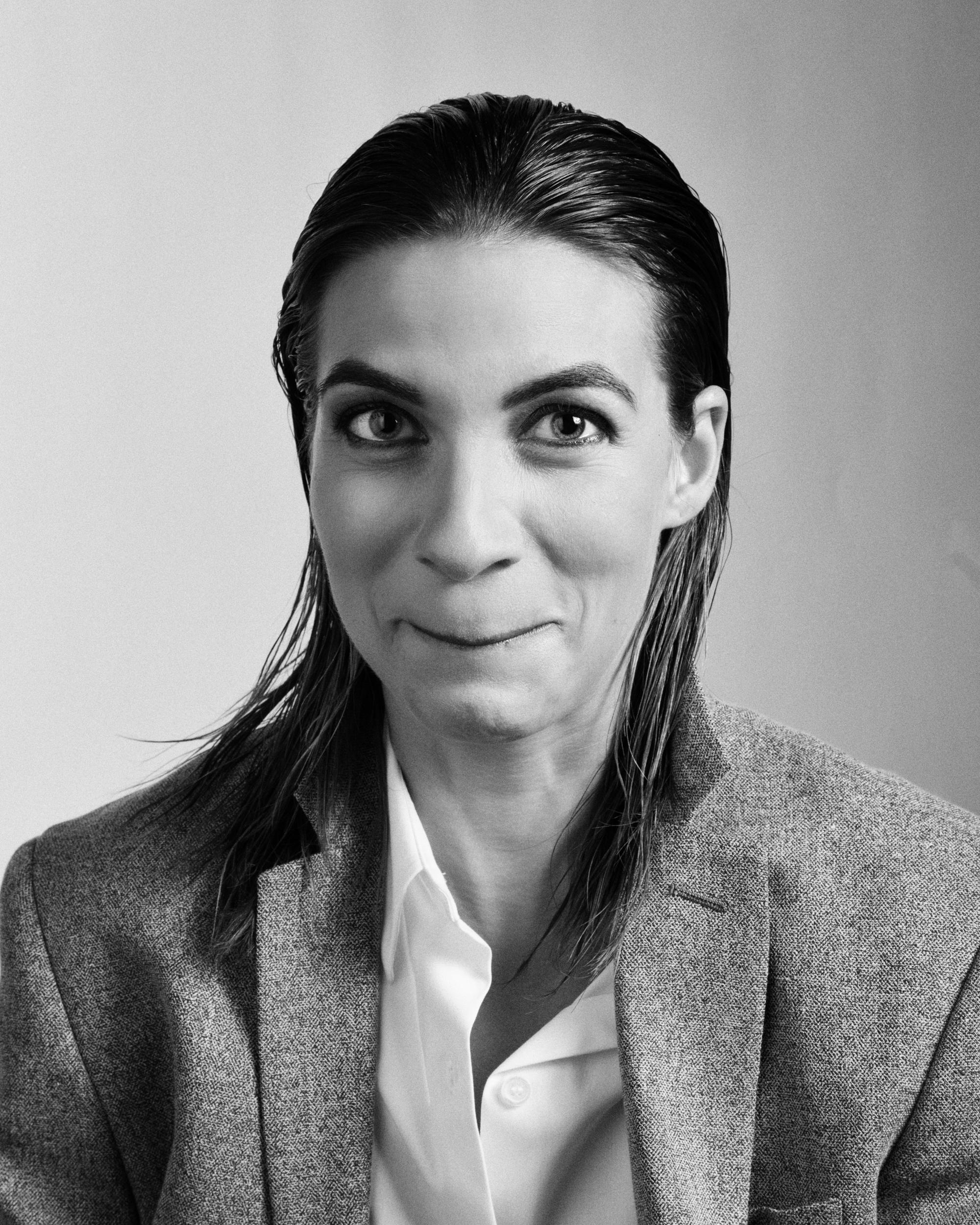 Natalia Tena Portrait