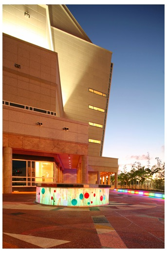 Gary L Moore, Pharaoh's Dance, Miami Performing Arts Center, Miami FL