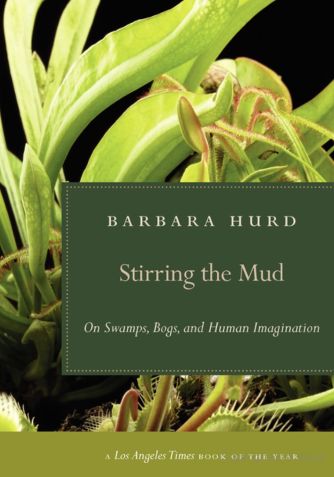 Stirring the Mud