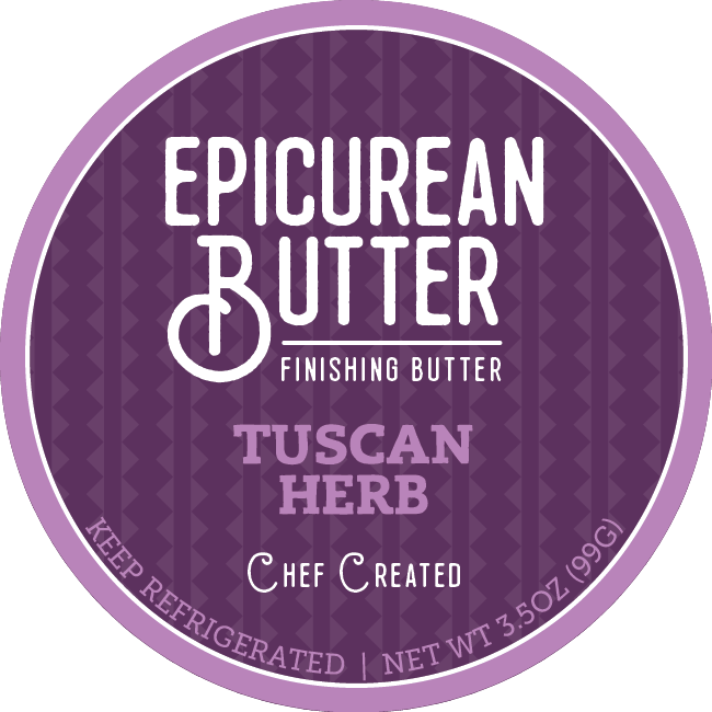 30% Off Tuscan Herb Butter Through October 15th! Use Code Tuscan19 at checkout.