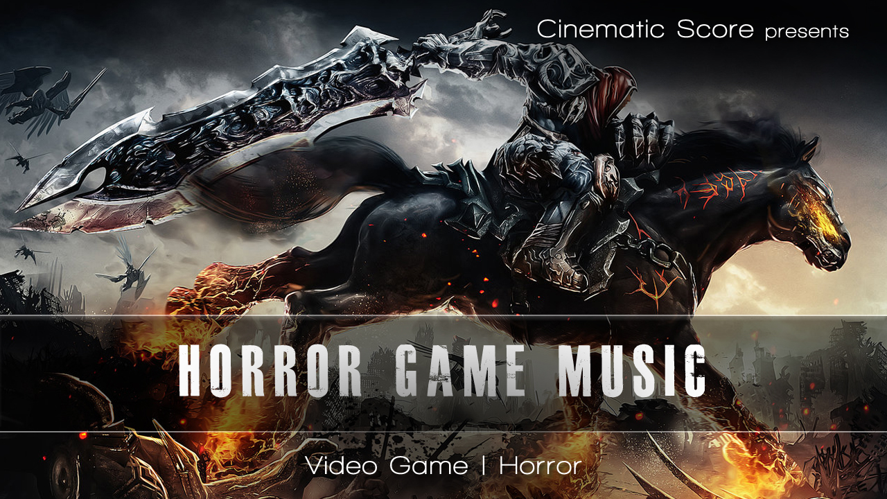 Horror Game Music