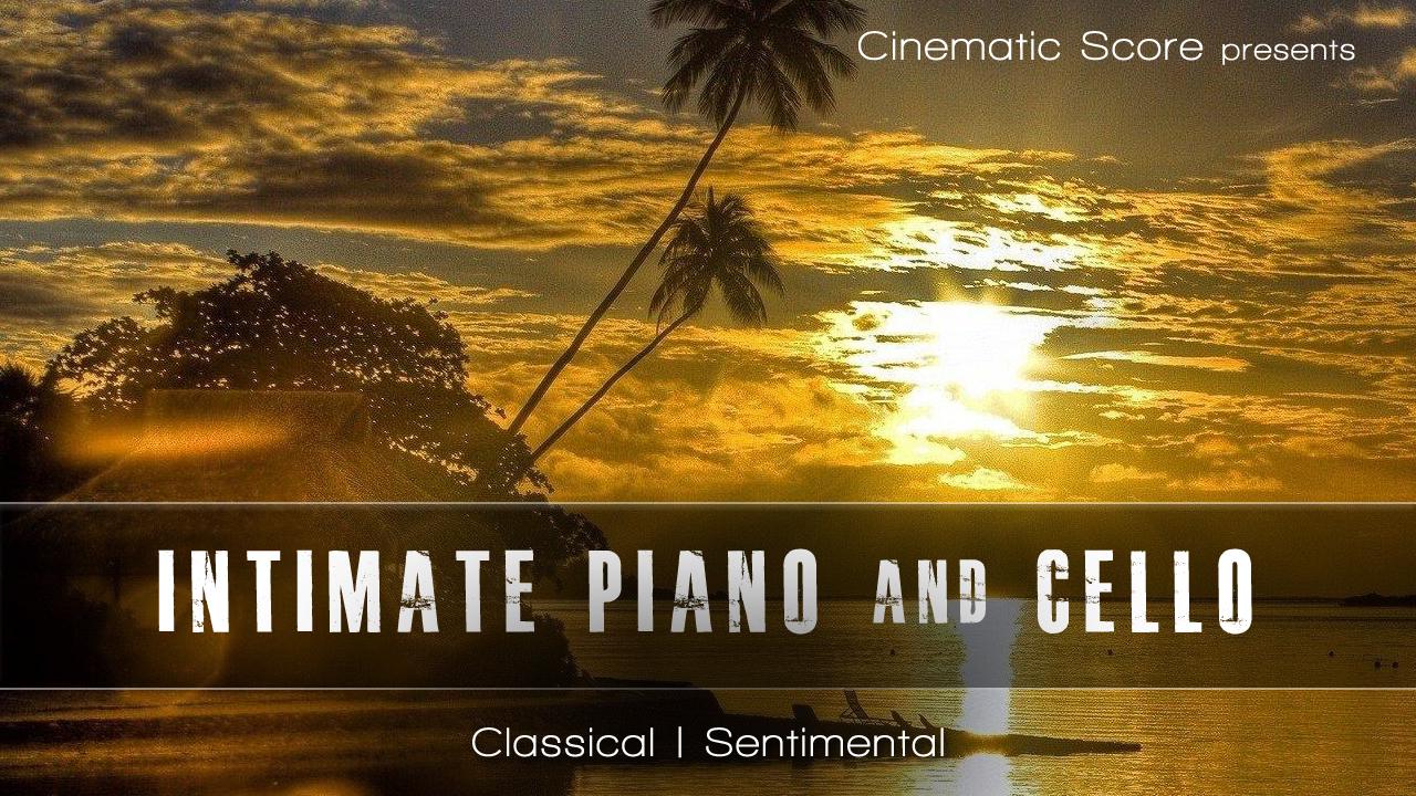 Intimate Piano and Cello